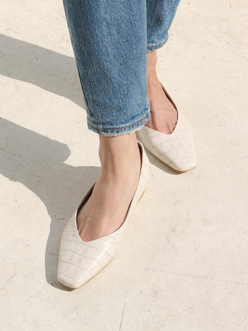 Allow Flat Shoes_kw1656_2cm