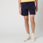 Armor Lux Men's Heritage Shorts - Navire - EU 38/S