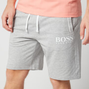 BOSS Men's Authentic Shorts - Light/Pastel Grey - S