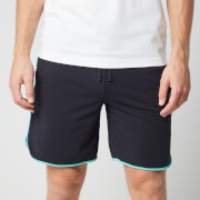 BOSS Men's Mix & Match Shorts - Open Blue - S