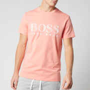 BOSS Men's T-Shirt Rn - Light/Pastel Red - S
