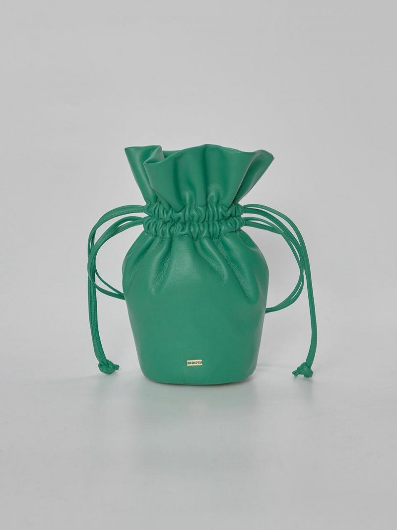 Big Hova Bag Green