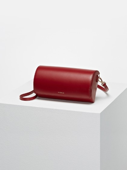 Chamber Bag Red