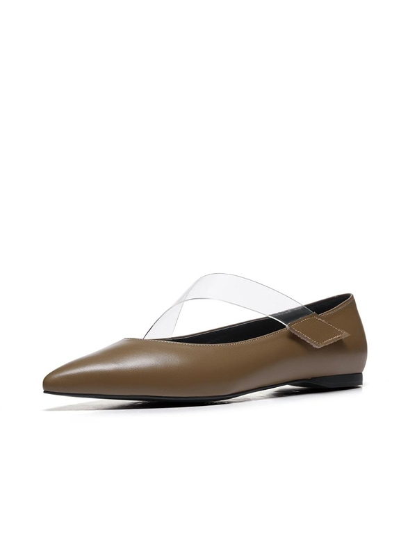 Clear Velcro Flat-Shoes_MM021_OV