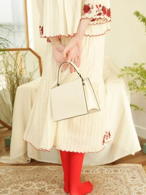 Cow Leather Rusk Bag 6 Color