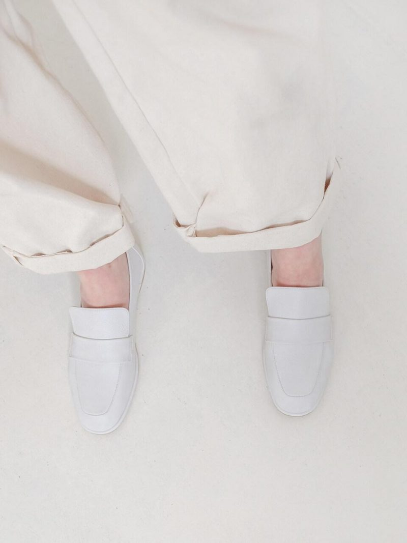 Daily Loafer_wcp20s_White