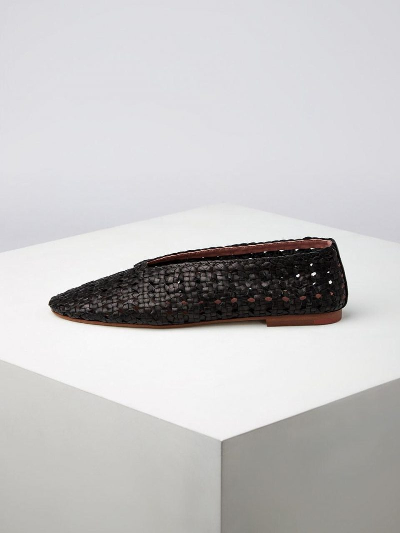Epke Mesh Flat Deep Sleep