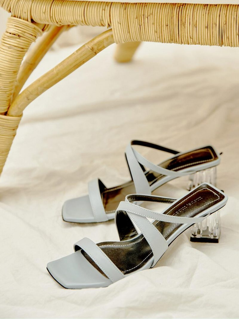 Exclusive_Clear Jewelry 2Way Mule_MM074_BS