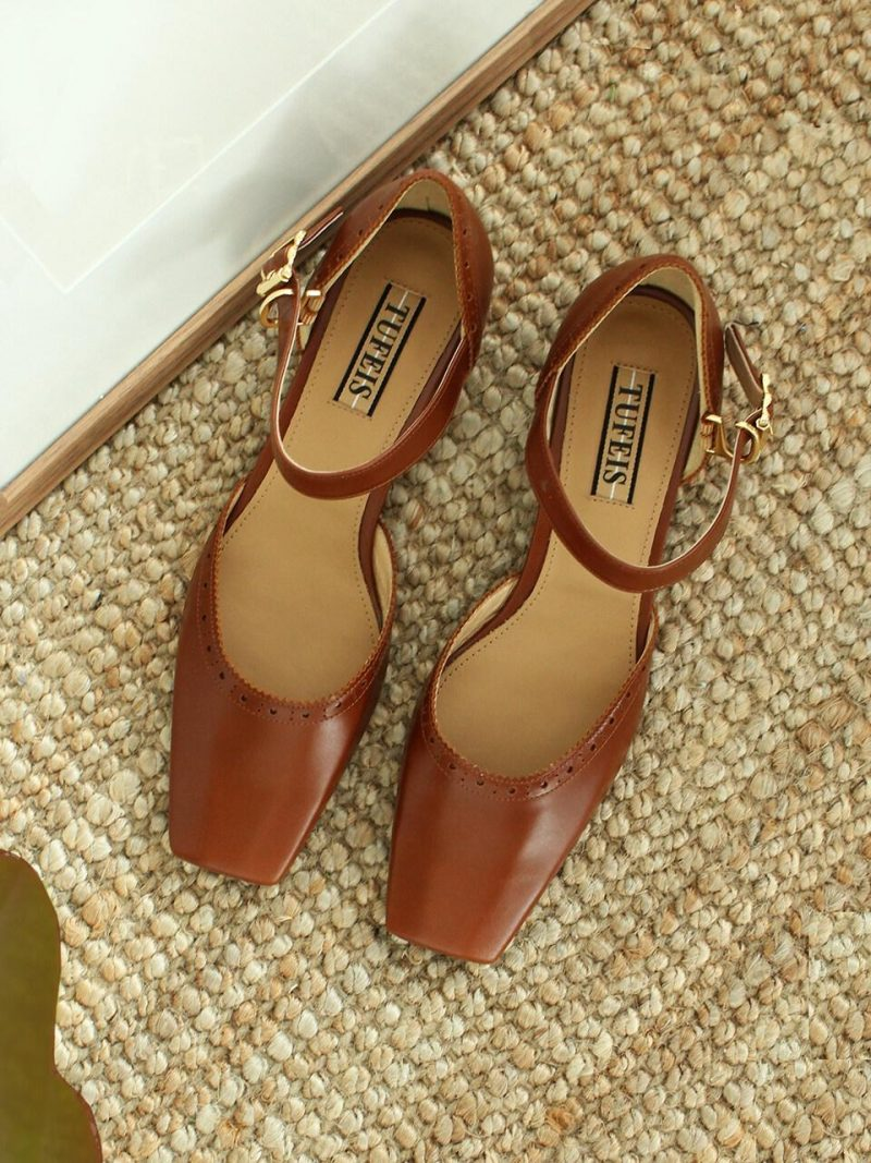 Flat Day_Brown