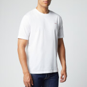 HUGO Men's Dero203 T-Shirt - White - S