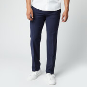 HUGO Men's Fit203 Trousers - Dark Blue - S/46