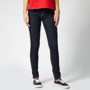 Levi's Women's 721 High Rise Skinny Jeans - To The Nine - W25/L30