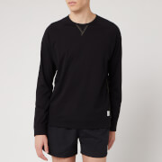 PS Paul Smith Men's Long Sleeve Top - Black - S