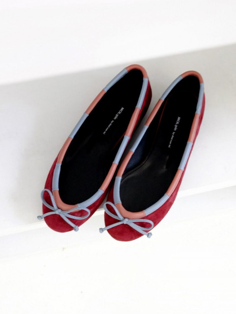 Ro Point Flat Shoes_wcp20s_White