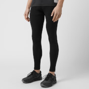 Satisfy Men's Justice Run Away Tights - Black - L - Black