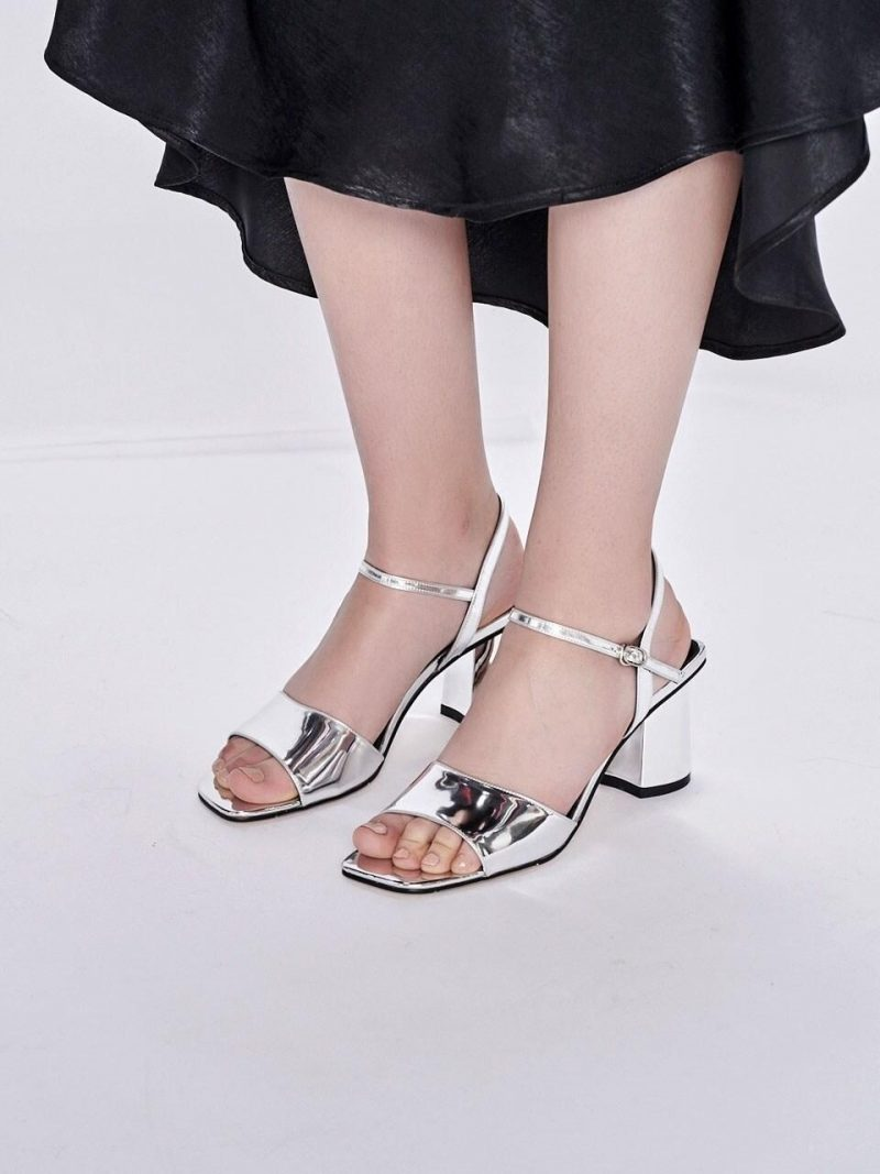 Squeny Sandals_Silver_KIM91GSD09