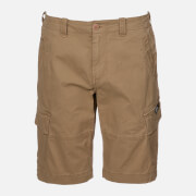 Superdry Men's Core Cargo Shorts - Dress Beige - W30