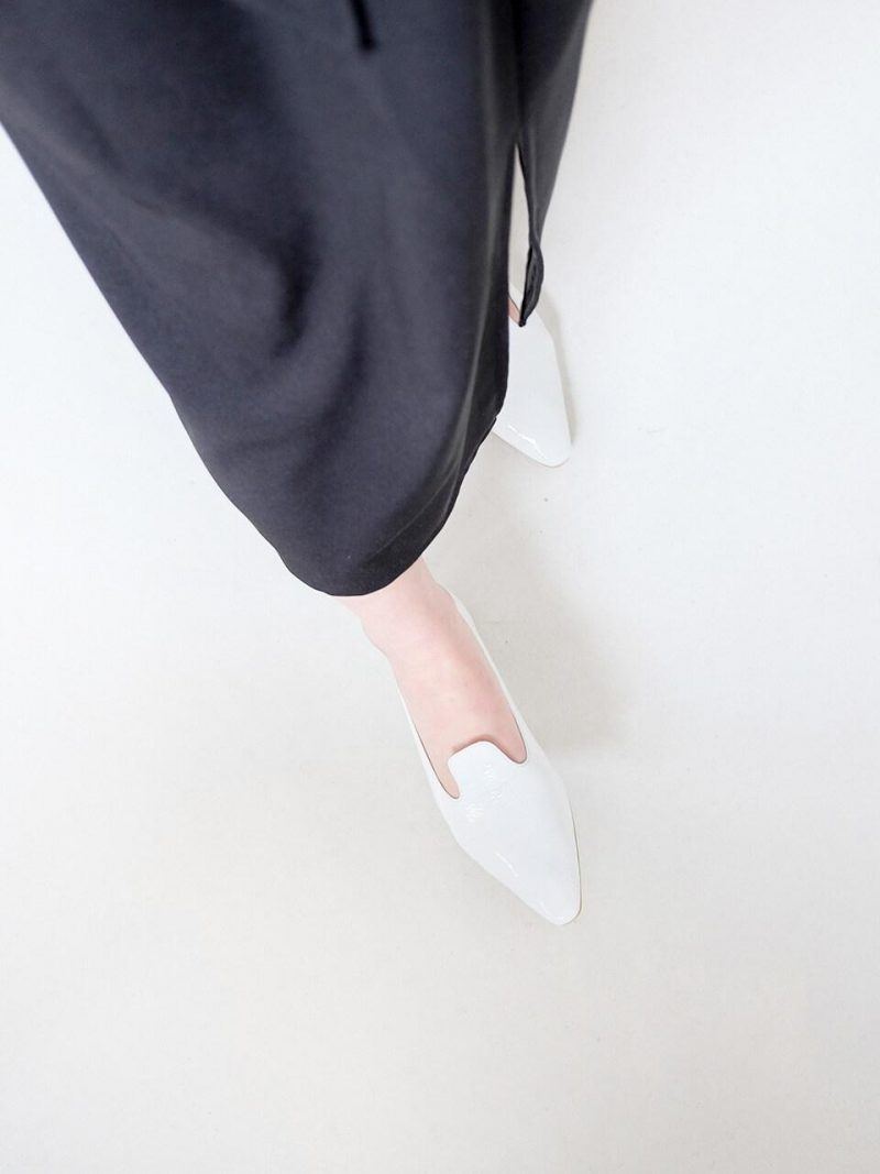 Wave Loafer_wcp20s_White