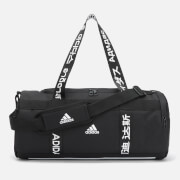 adidas 4 Athlts Duffle Bag Small - Black