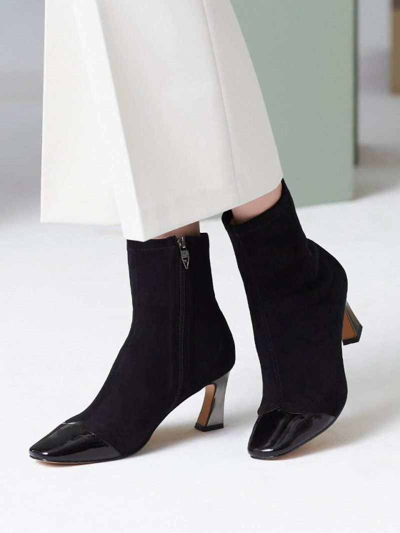 Combian Ankle Boots KIMA3GAK05